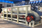 Belt Type Clinker Brick Production Line Clay Box Feeder For Brick Making Industry