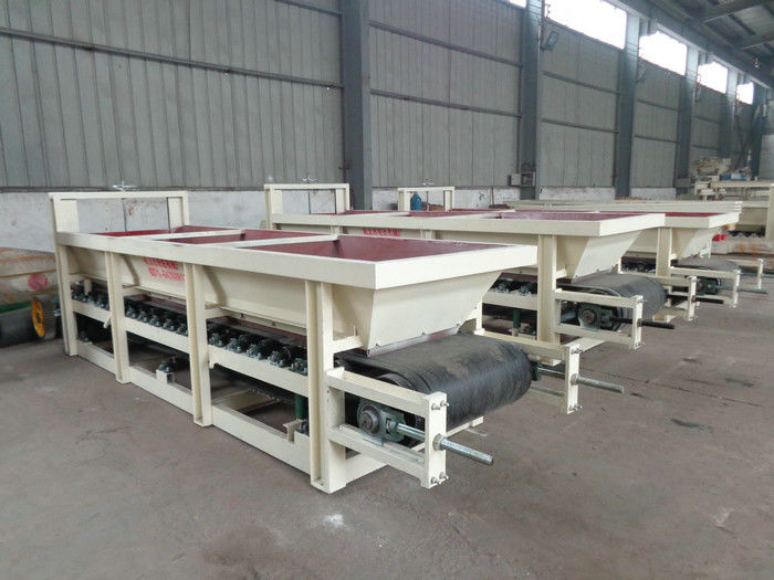 XGD1000 × 4000 Box Type Feeder Machine for Clay Brick Production Line