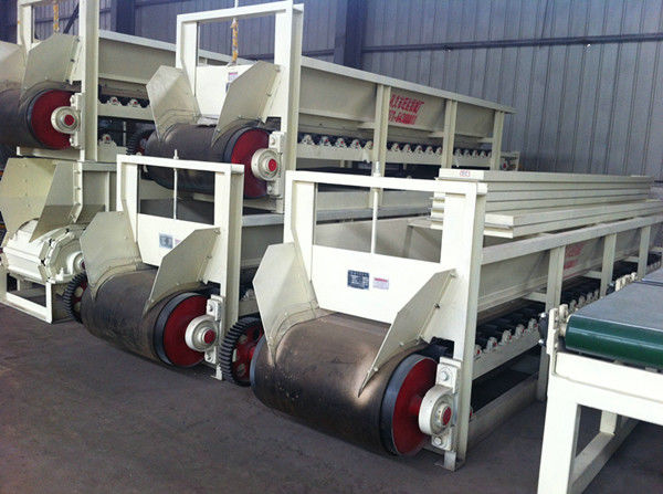 Full Automatic Clinker Brick Production Line With Simple Structure